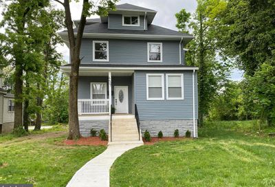 4407 Liberty Heights Avenue Baltimore MD 21207