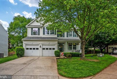 6524 Hazel Thicket Drive Columbia MD 21044