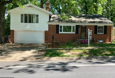 1251 Cresthaven Drive Silver Spring MD 20903