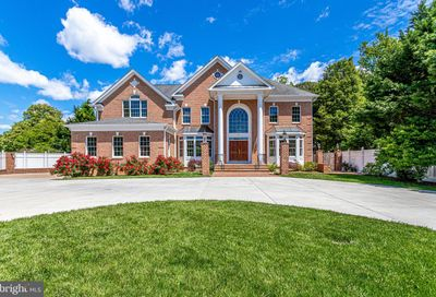 7381 Rodeo Court Annandale VA 22003