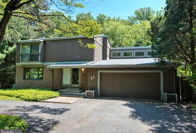 46 Stonegate Drive Silver Spring MD 20905