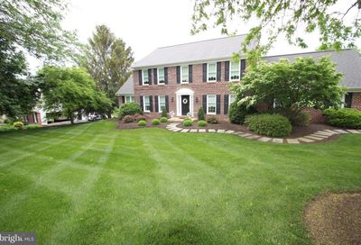 1720 Bow Tree Drive West Chester PA 19380