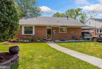 1109 Navahoe Drive Silver Spring MD 20903