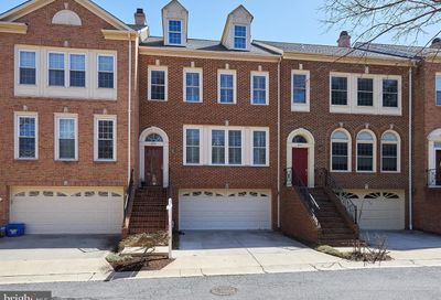 9713 Whitley Park Place Th-12 Bethesda MD 20814