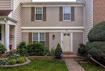 6 Hines Court Olney MD 20832