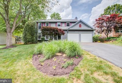 17220 Blossom View Drive Olney MD 20832
