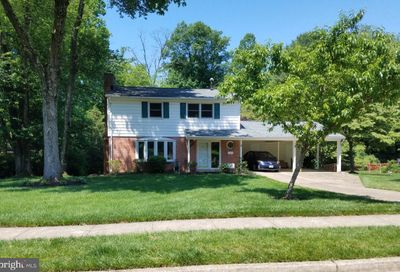 4620 Willet Drive Annandale VA 22003