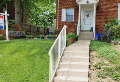 11908 Bluhill Road Silver Spring MD 20902