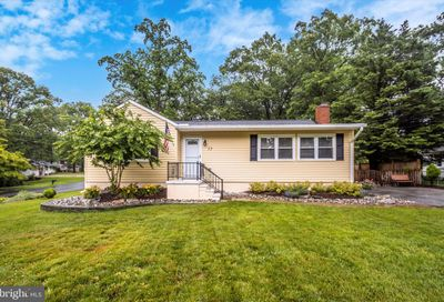 13 Lincoln Parkway Annapolis MD 21401
