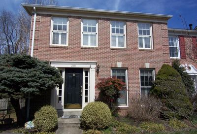 218 Temple Drive Bel Air MD 21015