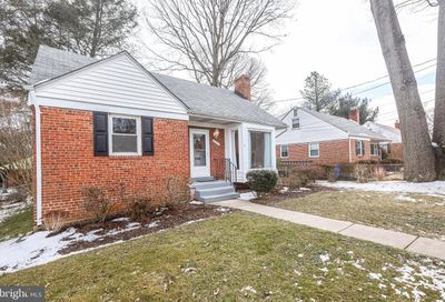10629 Eastwood Avenue Silver Spring MD 20901