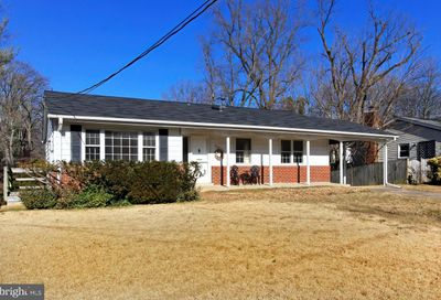 3929 Lincolnshire Street Annandale VA 22003