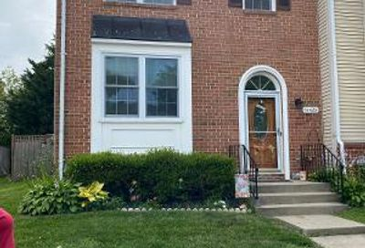 14428 Bakersfield Court Silver Spring MD 20906