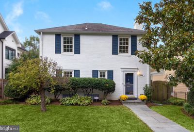 5308 Sherrill Avenue Chevy Chase MD 20815