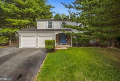 1408 Pillock Place Silver Spring MD 20905