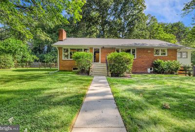 1600 Upland Drive Silver Spring MD 20905