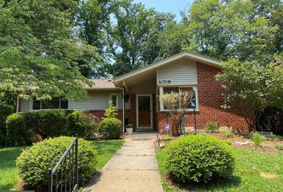 10708 Margate Road Silver Spring MD 20901