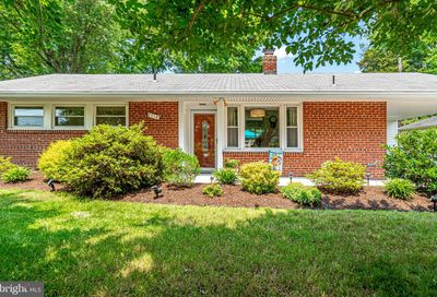 7118 Galesville Place Annandale VA 22003