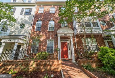 706 Crooked Creek Drive Rockville MD 20850