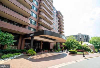 4550 N Park Avenue 607 Chevy Chase MD 20815