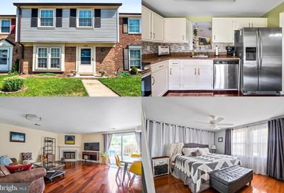 5933 Grisby House Court Centreville VA 20120