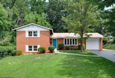 3917 Forest Grove Drive Annandale VA 22003