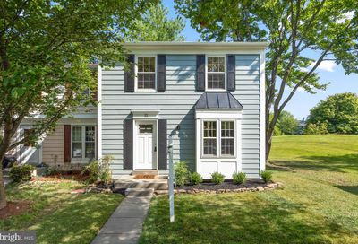 12 Tabiona Court Silver Spring MD 20906