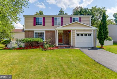 1413 Rossiter Court Silver Spring MD 20905