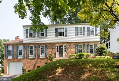 16803 Camberford Street Rockville MD 20855