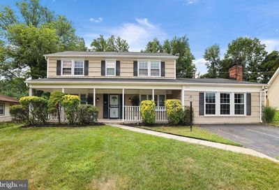 2217 Hindle Lane Bowie MD 20716