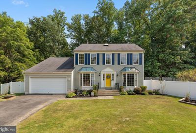14519 Clover Hill Terrace Bowie MD 20720