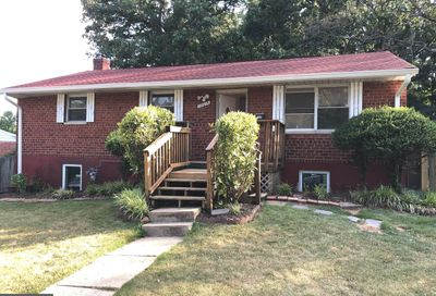 10614 Tenbrook Drive Silver Spring MD 20901