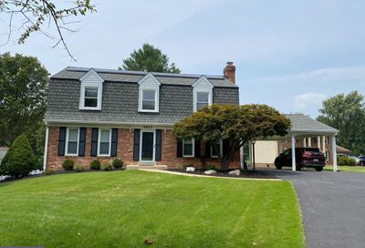 4613 Cherry Valley Drive Rockville MD 20853