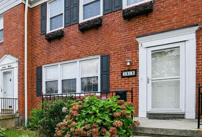 1613 Loch Ness Road Towson MD 21286
