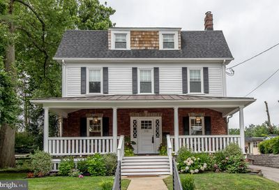 112 Dudley Avenue Narberth PA 19072