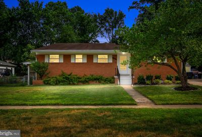 1007 Downs Drive Silver Spring MD 20904
