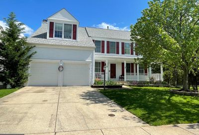 722 Angelwing Lane Frederick MD 21703