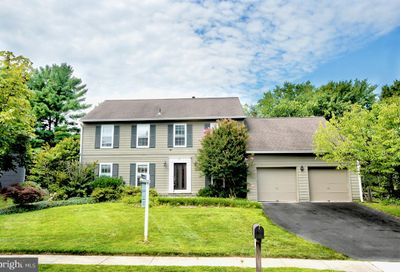 38 Hollyberry Court Rockville MD 20852