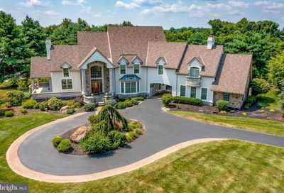 2 Carnation Lane West Chester PA 19382
