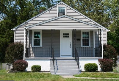 121 E Chatsworth Avenue Reisterstown MD 21136