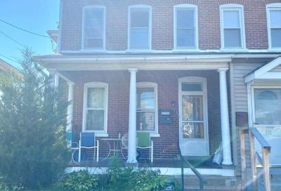 112 E 6th Street Red Hill PA 18076
