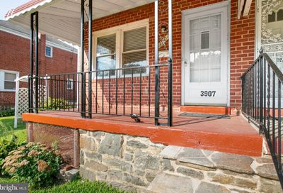 3907 Southern Avenue Baltimore MD 21206