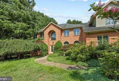 11100 Hidden Trail Drive Owings Mills MD 21117