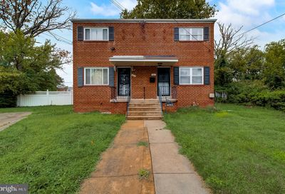 4001 24th Place Temple Hills MD 20748