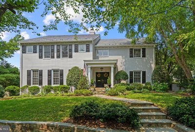 5211 Dorset Avenue Chevy Chase MD 20815