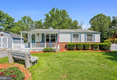 17605 Collier Circle Poolesville MD 20837