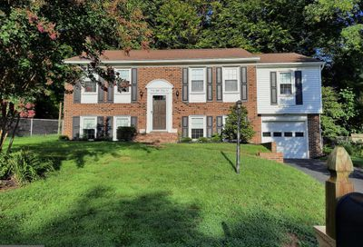 4836 Tabard Place Annandale VA 22003