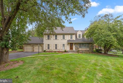 4504 Cherry Valley Drive Rockville MD 20853