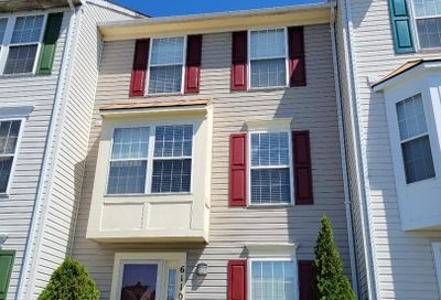 6110 Rose Bay Drive District Heights MD 20747