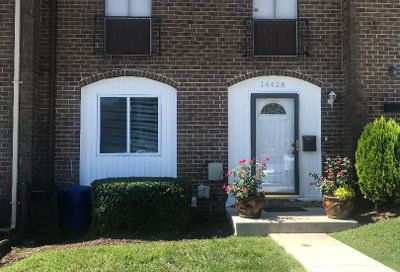 14428 Taos Court 5-G Silver Spring MD 20906